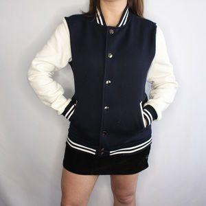 Jackets & Blazers - Baseball Sports Jacket